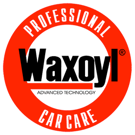 autoperfect waxoyl dealer logo